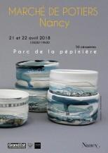 2018 - Marché de Potiers Nancy